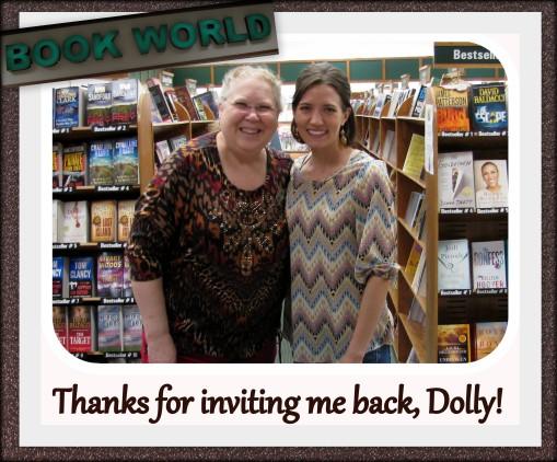 BookWorld 2015