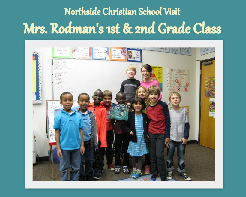Northside 1st and 2nd Grade