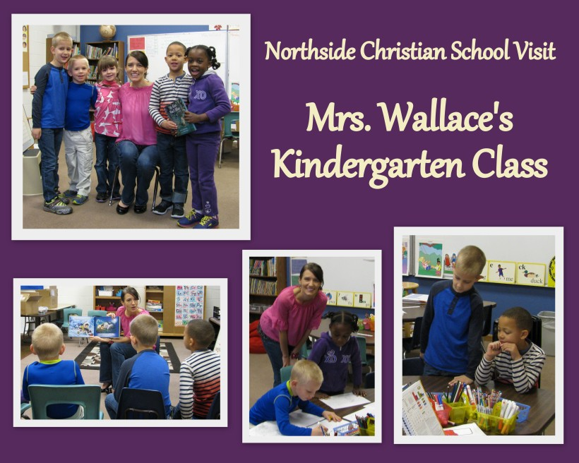Northside Kindergarten 2014
