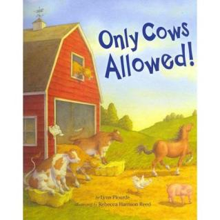 only-cows-allowed